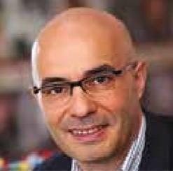 Gilles braud, directeur medappcare