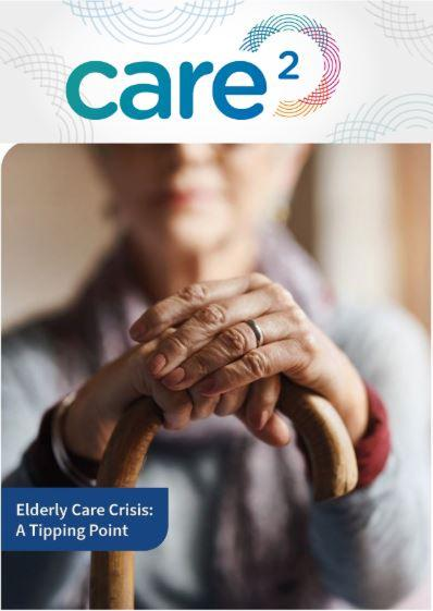 Care² Magazine, Volume 9 - March 2020