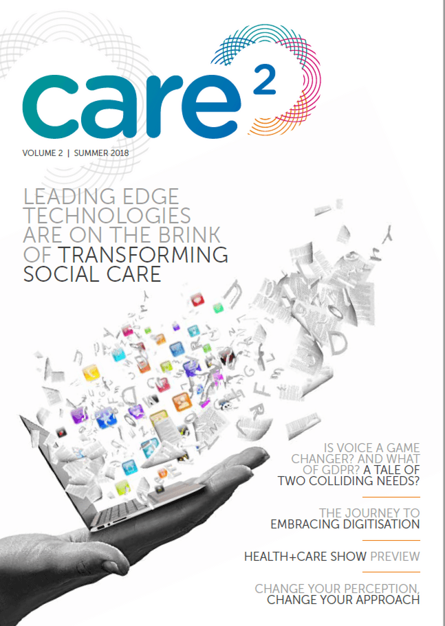 Care² Magazine, Volume 2 - Summer 2018