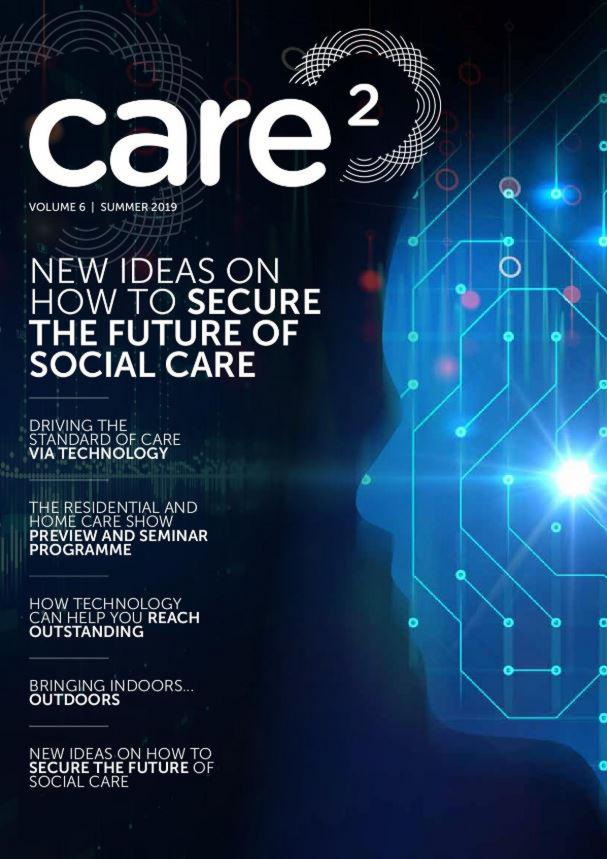 Care² Magazine, Volume 6 - Summer 2019