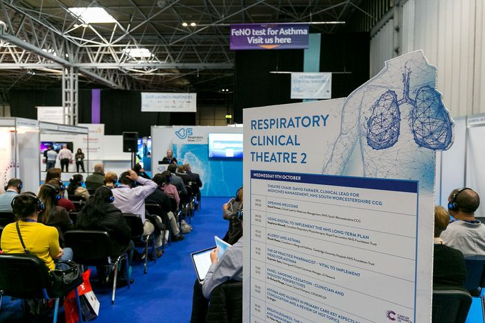 Best Practice and The Respiratory Show have been postponed until 13th-14th October 2021 due to the COVID-19 pandemic