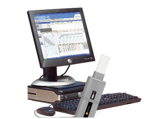Amplivox Spiro USB