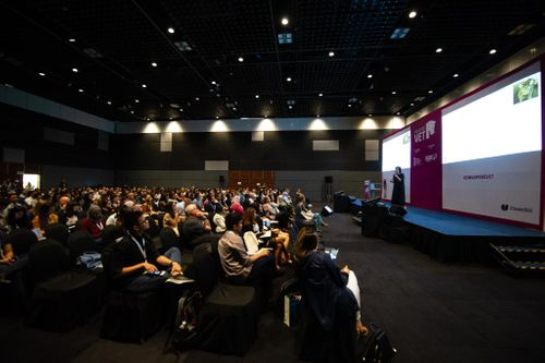 Singapore Vet 2019 welcomed 1,133 attendees from more than 42 countries