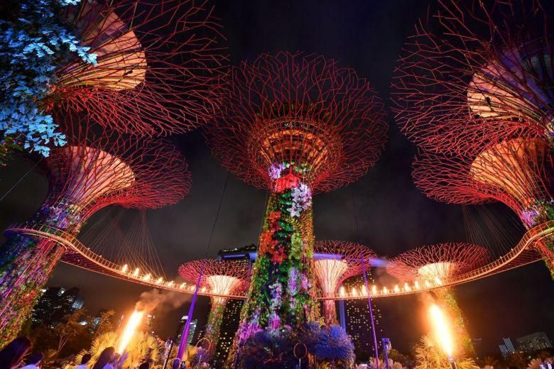 Singapore is most beautiful city in Asia, 11th most beautiful in the world