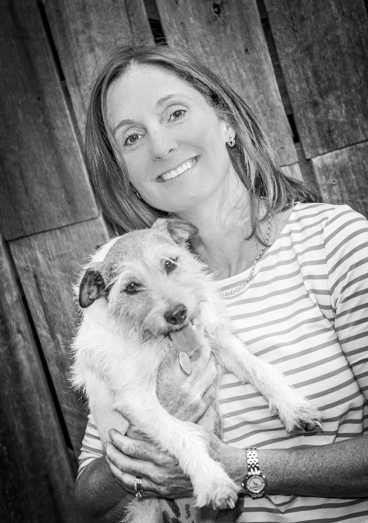 Speaker in the Spotlight: Cathy Beck