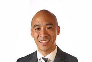 Speaker in the Spotlight: Christopher Tan