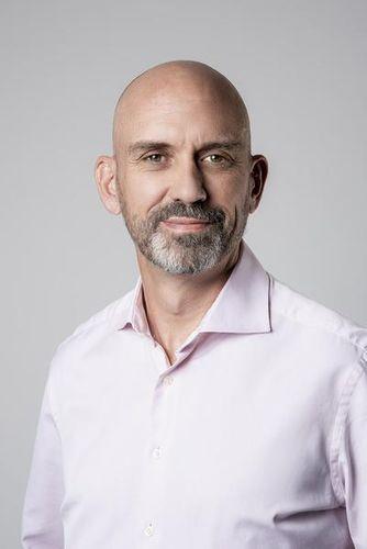 Speaker in the Spotlight: Anthony Beck