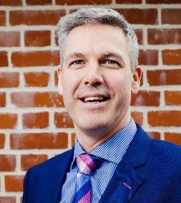 Speaker in the Spotlight: Brian Faulkner