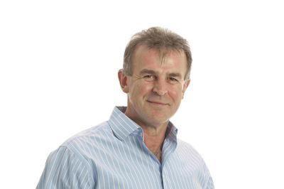 Speaker in the Spotlight: David Church