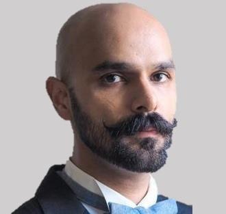 Abhijeet Vohra