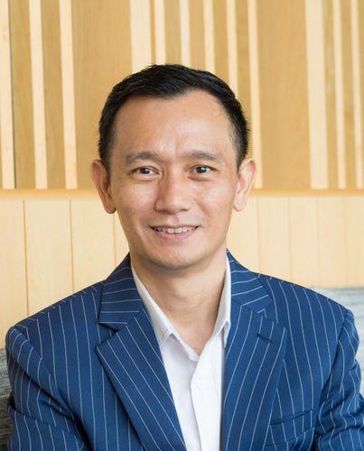 Adrian Ang