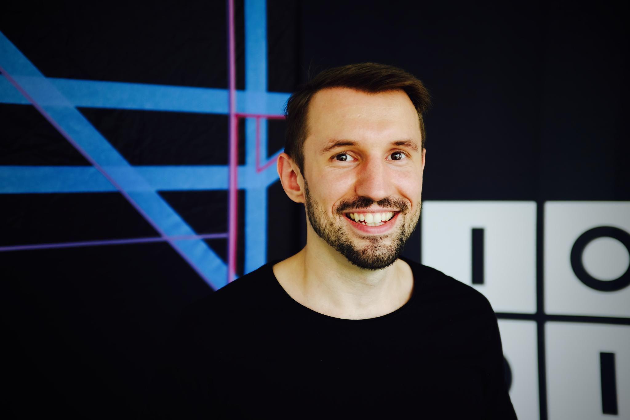 Sebastian Waschnick