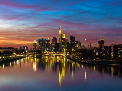 Digitale Infrastruktur in FrankfurtRheinMain - ein zentraler Standortfaktor