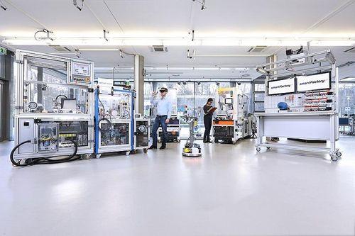 Deutscher Industrie 4.0 Index 2019: Viele Unternehmen verzetteln sich beim Thema Smart Factory in Einzelprojekten