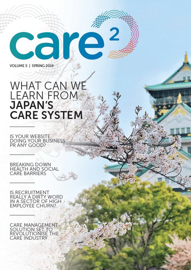 Care2 Spring