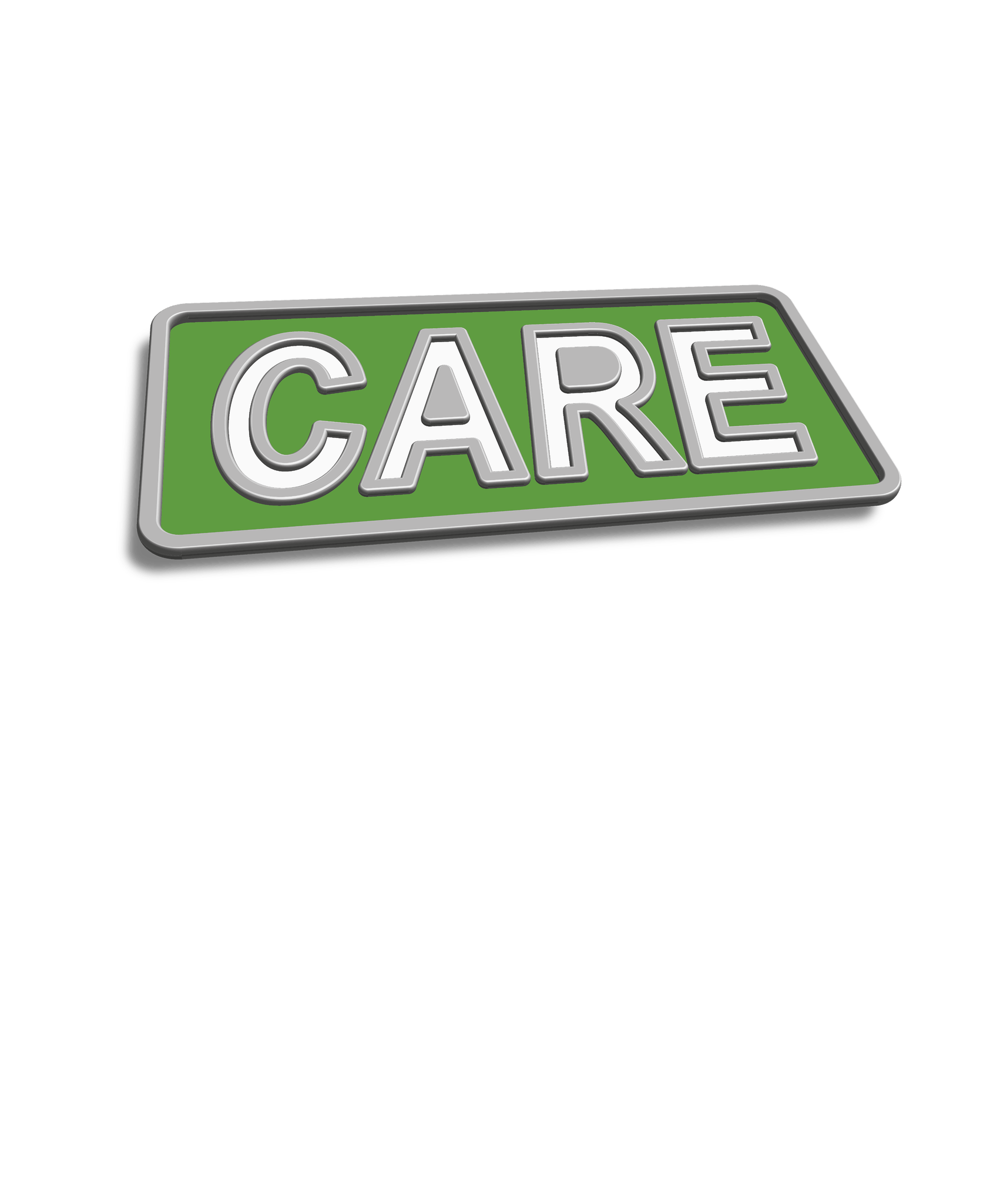 Care-badge-logo