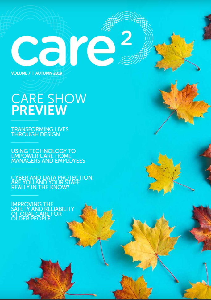 View our new Care2 Magazine