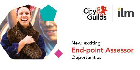 New Opportunities with City & Guilds