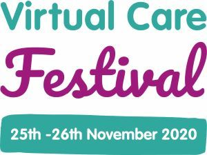 The Care Show & OT Show have teamed up to bring you… The Virtual Care Festival
