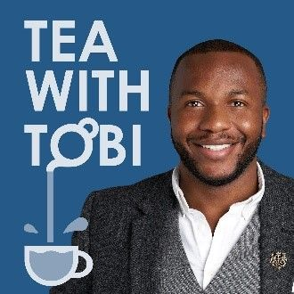 Tea with Tobi