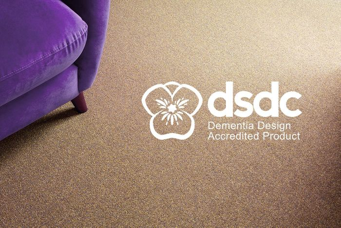 DSDC Accredited products from danfloor