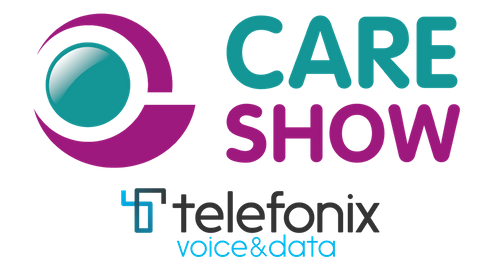 Telefonix Voice & Data to exhibit at The Care Show in October