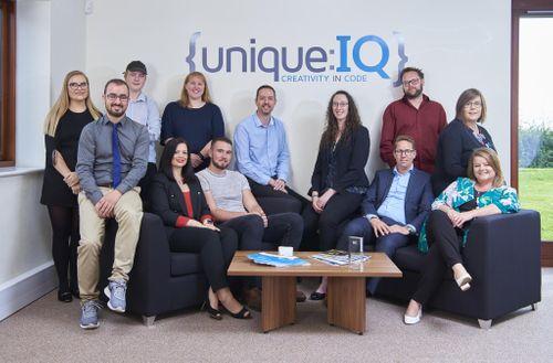 Unique IQ is expanding!