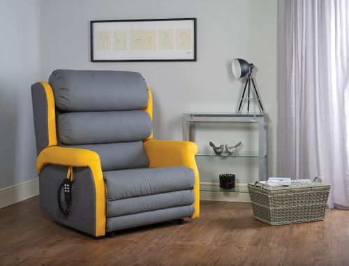 REPOSE FURNITURE TO DEBUT NEW BARIATRIC CHAIR AT 2019 CARE SHOW