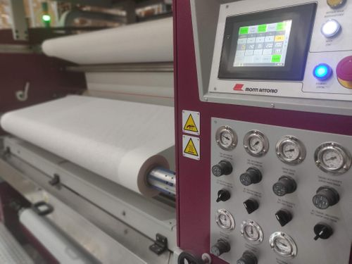 Bespoke by Evans Invests in New Sublimatic Thermoprinting Technology