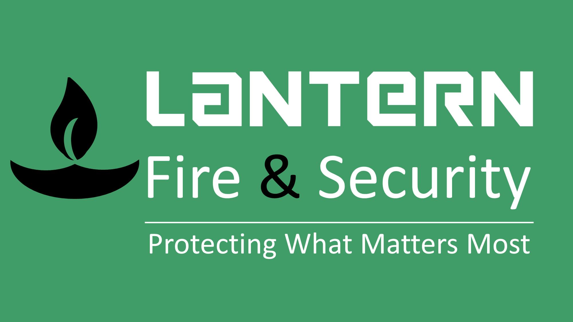 Lantern Fire & Security