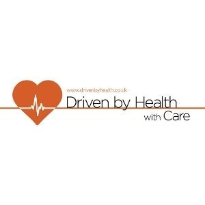 Driven by Health with Care