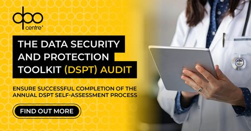 Data Protection Compliance for the Healthcare Sector