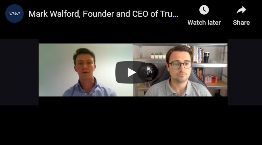 Watch the latest Care Home Show Video with Mark Walford, Founder and CEO of TrustedCare