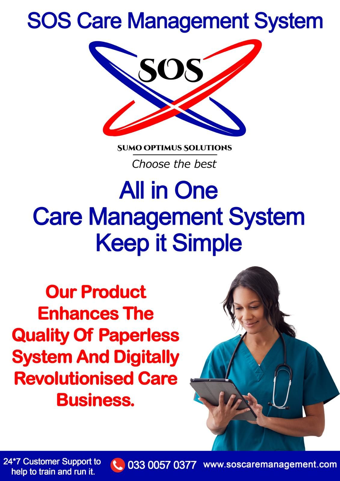 SOS Care Management