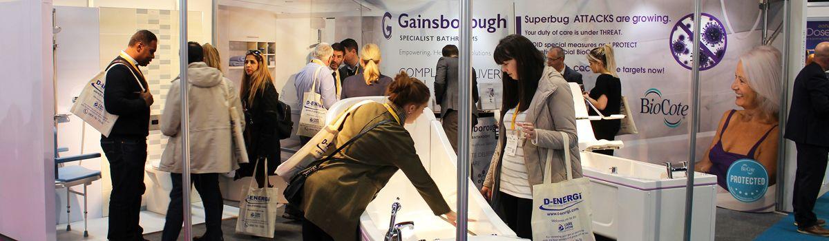 Gainsborough Healthcare Group
