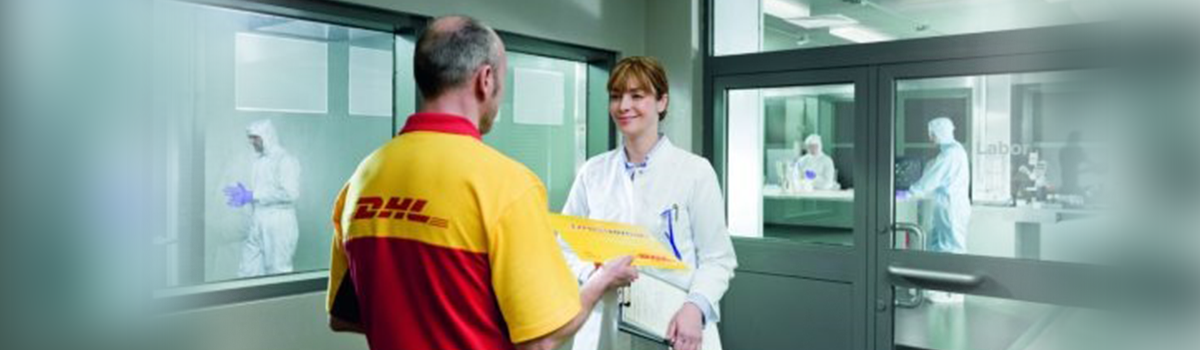 DHL Life Sciences and Healthcare