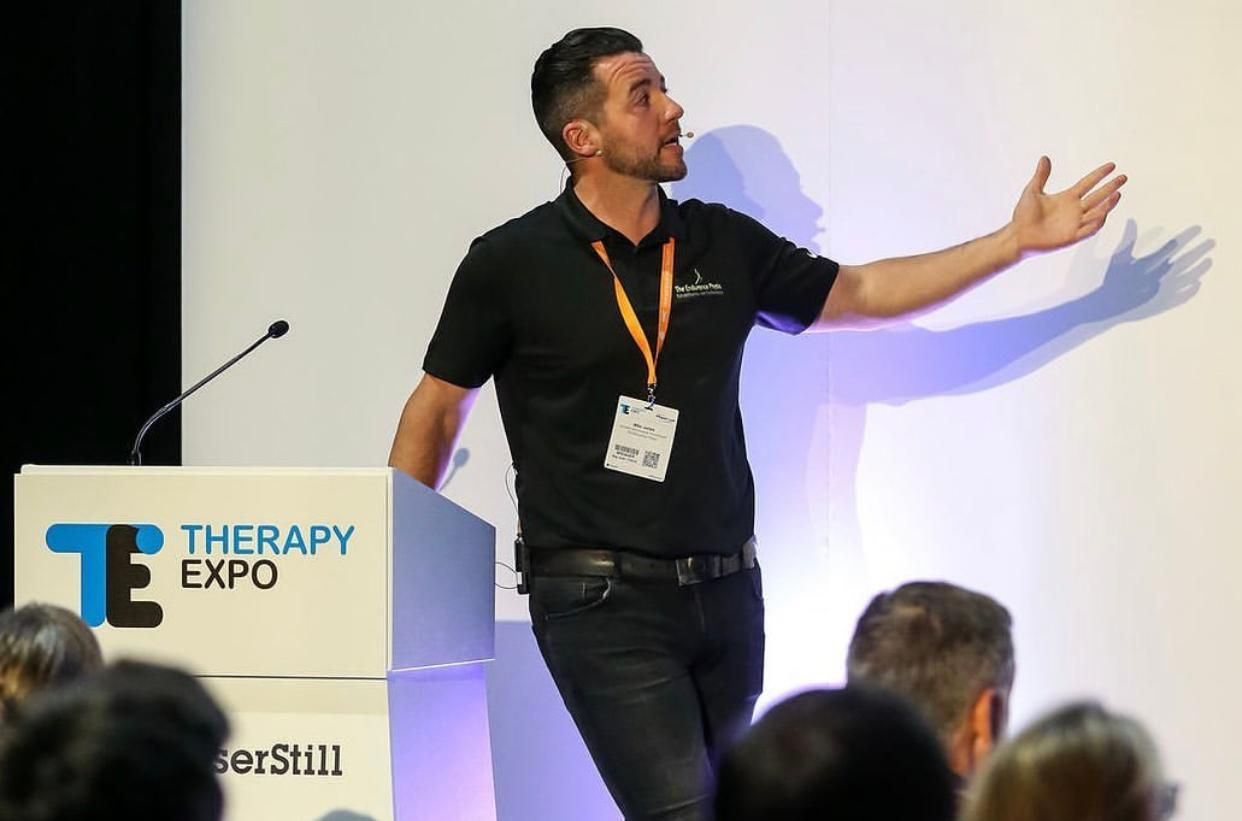 An open letter to the therapy industry, by Mike Grice - The Endurance Physio