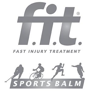 F.I.T. Sports Balm