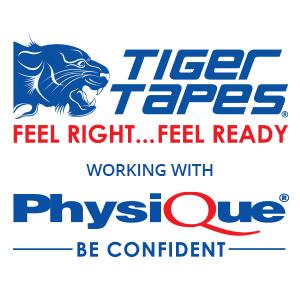 Tiger Tapes