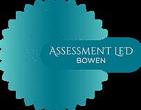 Assessment Led Bowen Training
