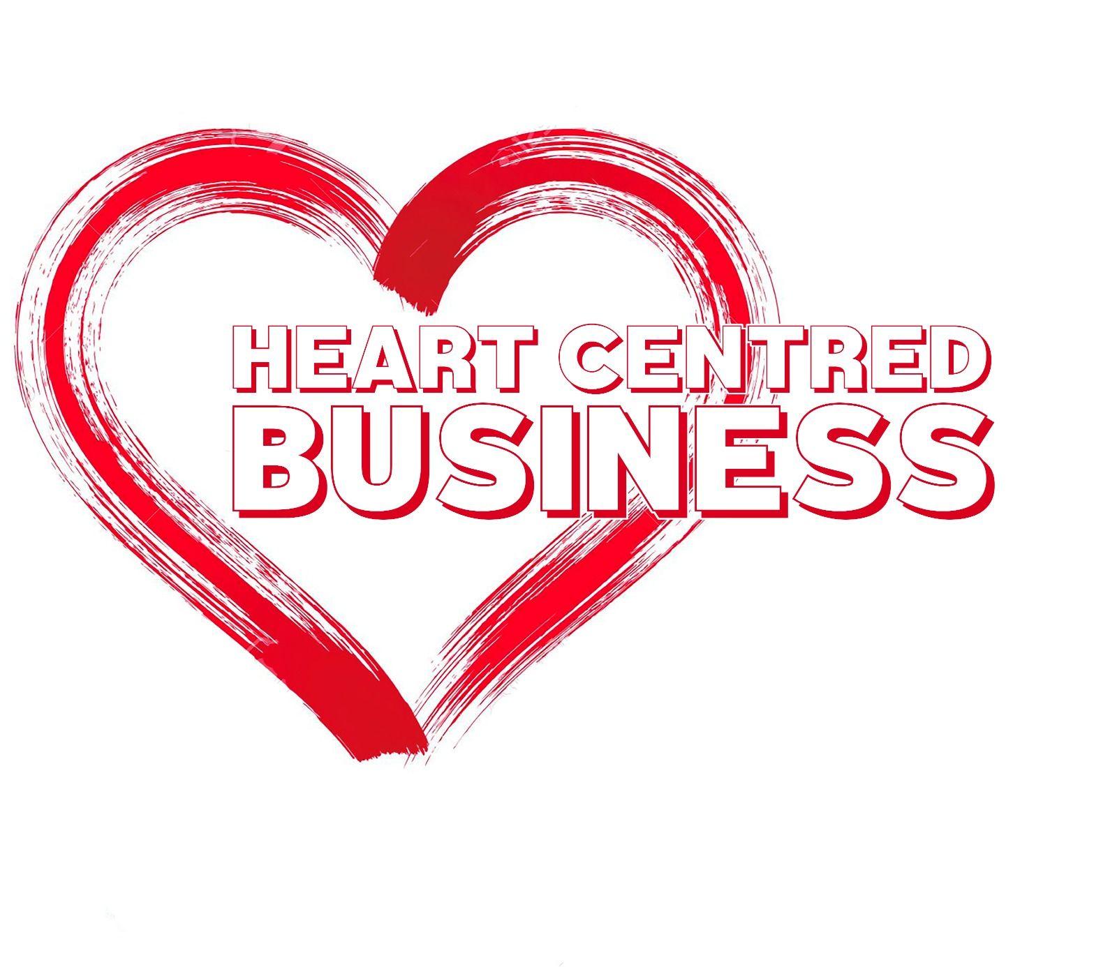 Heart Centred Business Ltd