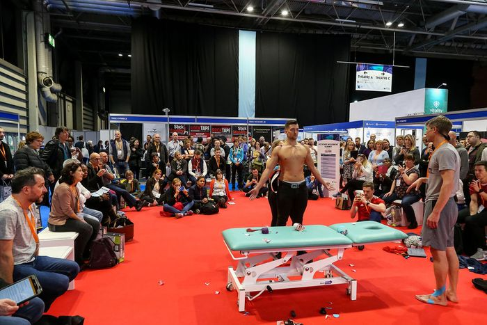 Therapy Expo 2020 postponed to 2021