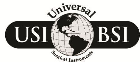 Universal Surgical Instruments