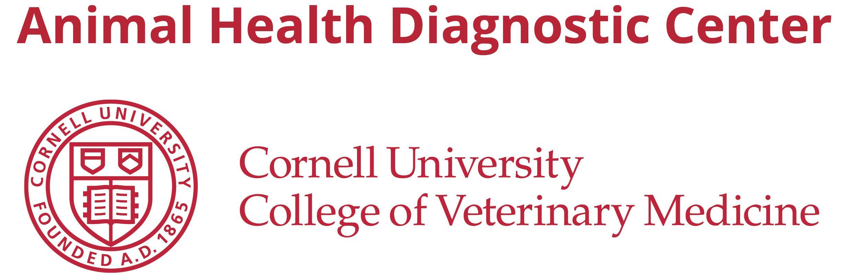 Cornell University - Animal Health Diagnostic Center