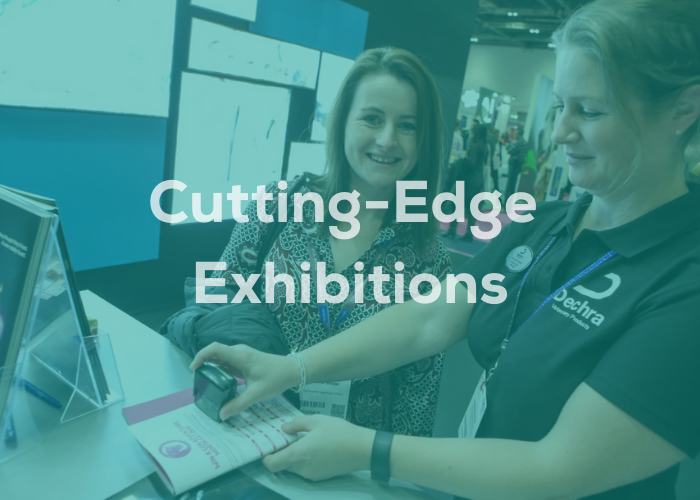Cutting-Edge Exhibitions
