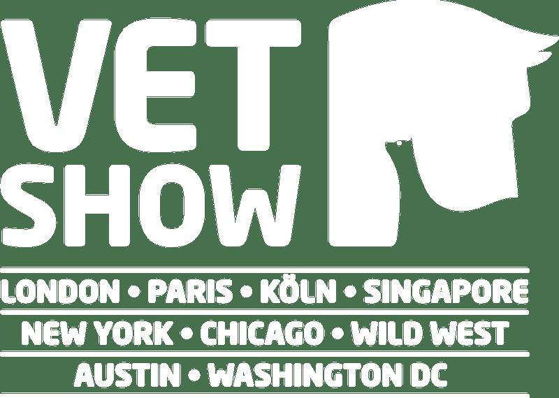 Vet Show Logo