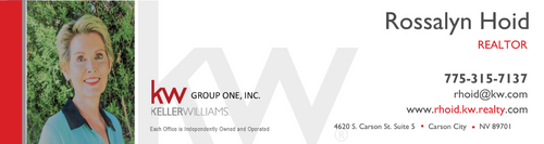 Keller Williams Group One and Guild Mortgage