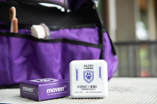 CargoSense Brings the Maven Animal Tracking Product Lines to Wild West Vet Show in Reno
