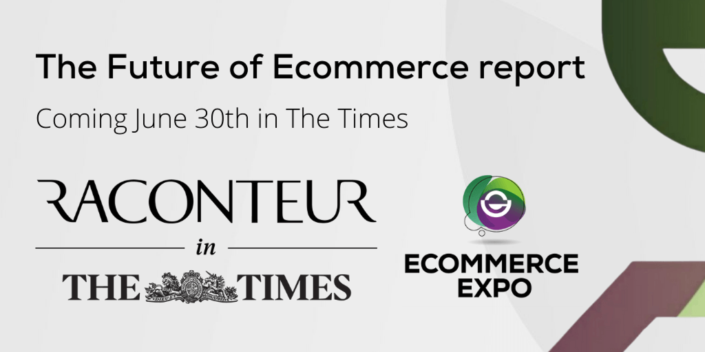 Future of Ecommerce report