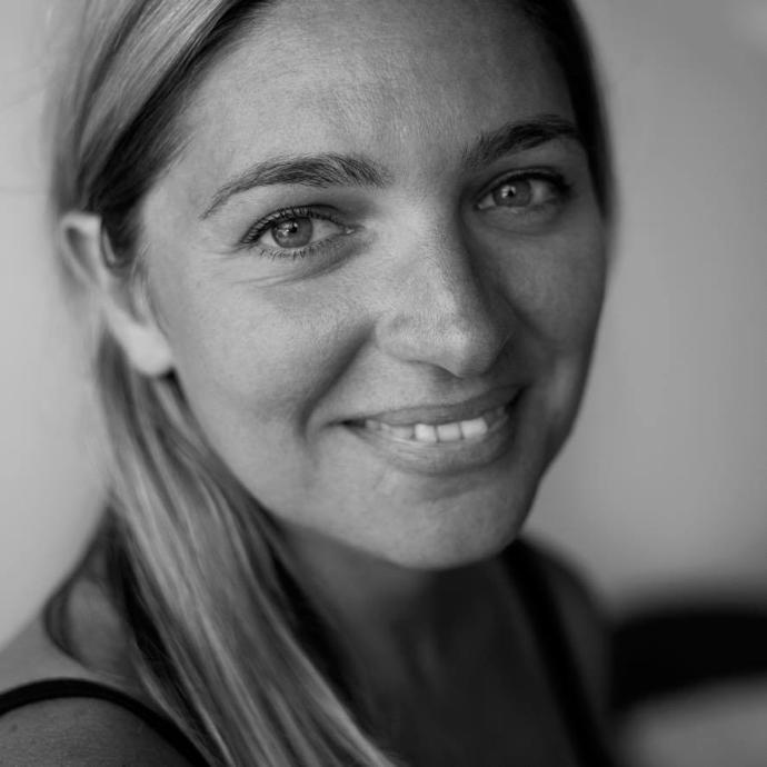 Rossella Forlè Marketing Manager